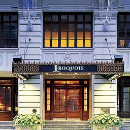 Iroquois New York City