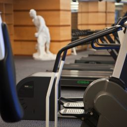 Fitness Lakeview Xuan Wu Fotos