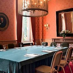 Conference room Kasteel Gravenhof Fotos