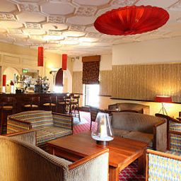 Bar Gresham Metropole Hotel & Leisure Centre Fotos