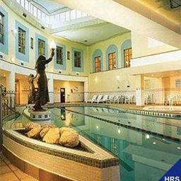 Pool Gresham Metropole Hotel & Leisure Centre Fotos