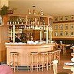 Breakfast room within restaurant Hoteltow Fotos