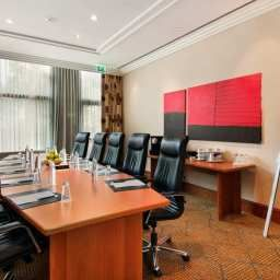 Conference room Hilton Schiphol Airport Fotos