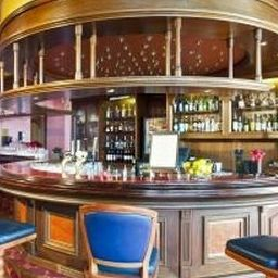 Bar Menzies Hotels Bournemouth Carlton Fotos