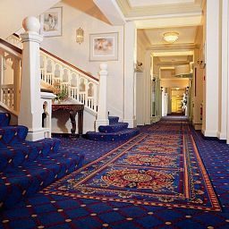 Widok wewnątrz Menzies Hotels Bournemouth Carlton Fotos