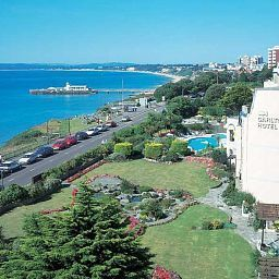 Vue Menzies Hotels Bournemouth Carlton Fotos