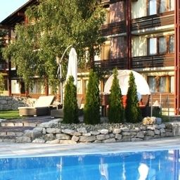 FREUND DAS Hotel und SPA-Resort Vhl Oberorke