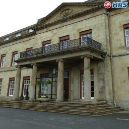 Exterior view Shrigley Hall Golf & Country Club Fotos