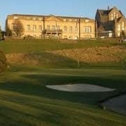 Shrigley Hall Golf & Country Club Fotos