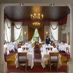Restaurant Shrigley Hall Golf & Country Club Fotos