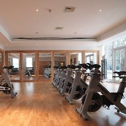 Fitness Sopwell House Hotel & Country Club Fotos