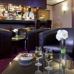 Bar Mercure Paris Tour Eiffel Grenelle Fotos