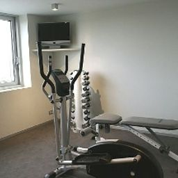 Fitness room Kennedy Fotos