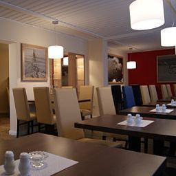 Restaurant Wald-Hotel Sellin Fotos