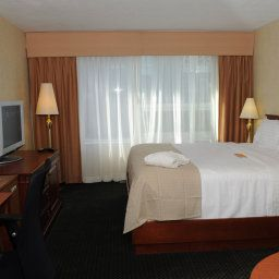 Room Holiday Inn MONTREAL-MIDTOWN Fotos