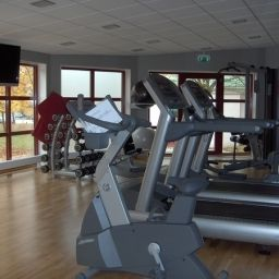 Wellness/Fitness Scandic Star Lund Fotos