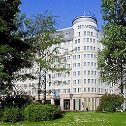 Novotel Leipzig City Fotos