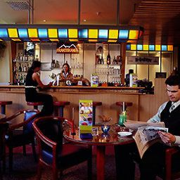 Bar Novotel Leipzig City Fotos