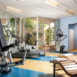 Fitness Grand Hotel di Como Fotos