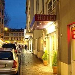 City Hotel Wiesbaden