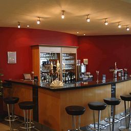 Bar InterCityHotel Fotos