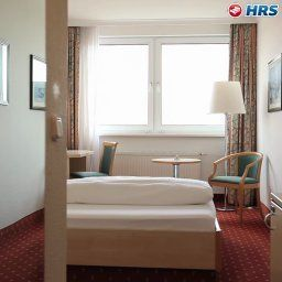Habitación InterCityHotel Fotos