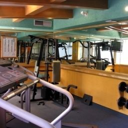 Wellness/fitness area Hotel Casa Blanca Fotos