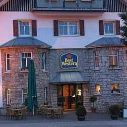 Best Western Willinger Brauhaus Willingen