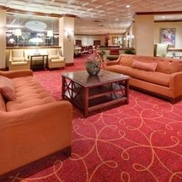 Hall Crowne Plaza ALBANY-CITY CENTER Fotos