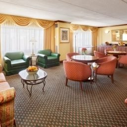 Interior view Crowne Plaza ALBANY-CITY CENTER Fotos