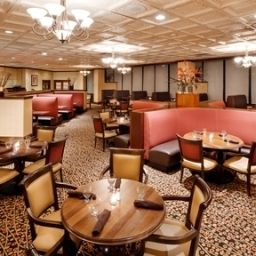 Restaurant Crowne Plaza ALBANY-CITY CENTER Fotos