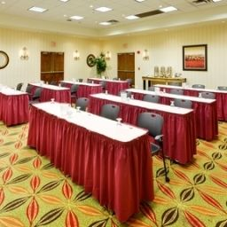 Conference room Crowne Plaza ALBANY-CITY CENTER Fotos