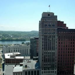 Crowne Plaza ALBANY-CITY CENTER Fotos
