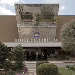 Best Western Palladio Fotos
