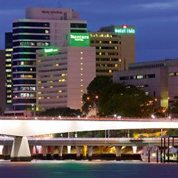 Mercure Brisbane King George Square previously Citigate KGS Fotos