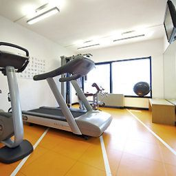 Wellness/fitness Novotel Genova City Fotos