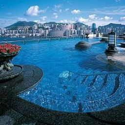 Pool Harbour Grand Kowloon Fotos