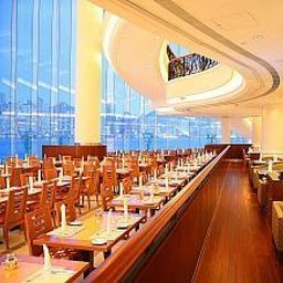 Ristorante Harbour Grand Kowloon Fotos