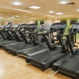 Sala spa/fitness Crowne Plaza LEEDS Fotos