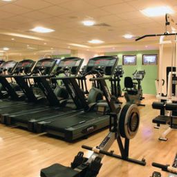 Wellness/fitness area Crowne Plaza LEEDS Fotos