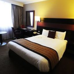 Room Crowne Plaza LEEDS Fotos