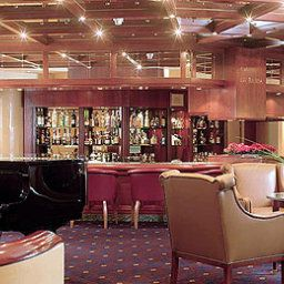 Bar Pullman Madrid Airport & Feria Fotos