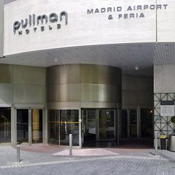 Pullman Madrid Airport & Feria Fotos
