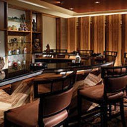 Bar Seoul The Ritz-Carlton Fotos