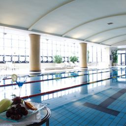 Pool Seoul The Ritz-Carlton Fotos