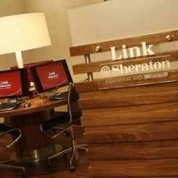 Hall Sheraton Fotos