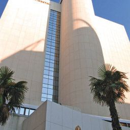 Vista esterna InterContinental JOHANNESBURG SANDTON TOWERS Fotos