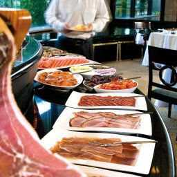 Ristorante InterContinental JOHANNESBURG SANDTON TOWERS Fotos