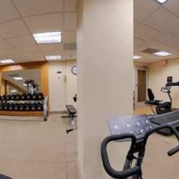 Wellness/fitness Hilton Newark Airport Fotos