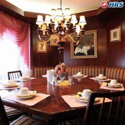 Breakfast room within restaurant Petershof Fotos